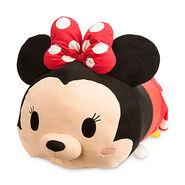DisneyTsumTsum Plush Minnie MegaFront 2015