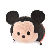 DisneyTsumTsum Plush Mickey jpn MiniFront 2015