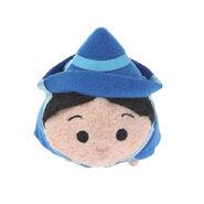 DisneyTsumTsum Plush Merryweather jpn 2016 MiniFace