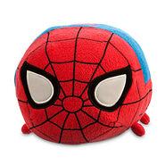 SpiderManMediumFront