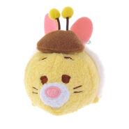 DisneyTsumTsum Plush BeeRabbit jpn MiniFront 2016