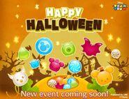 DisneyTsumTsum Events International Halloween2016 TeaserLineAd 201610