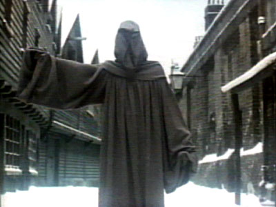 Ghost of Christmas Yet To Come | Wickedpedia | FANDOM powered by Wikia
