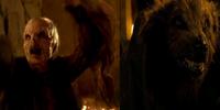 Hag and Werewolf