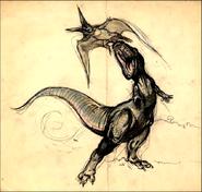 Trex-sketch-2