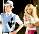 Sharpay and Ryan Evans