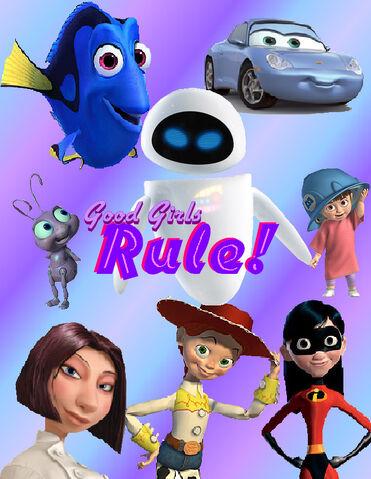 File:Pixar Good Girls Rule by JustSoWall eCrazy.jpg