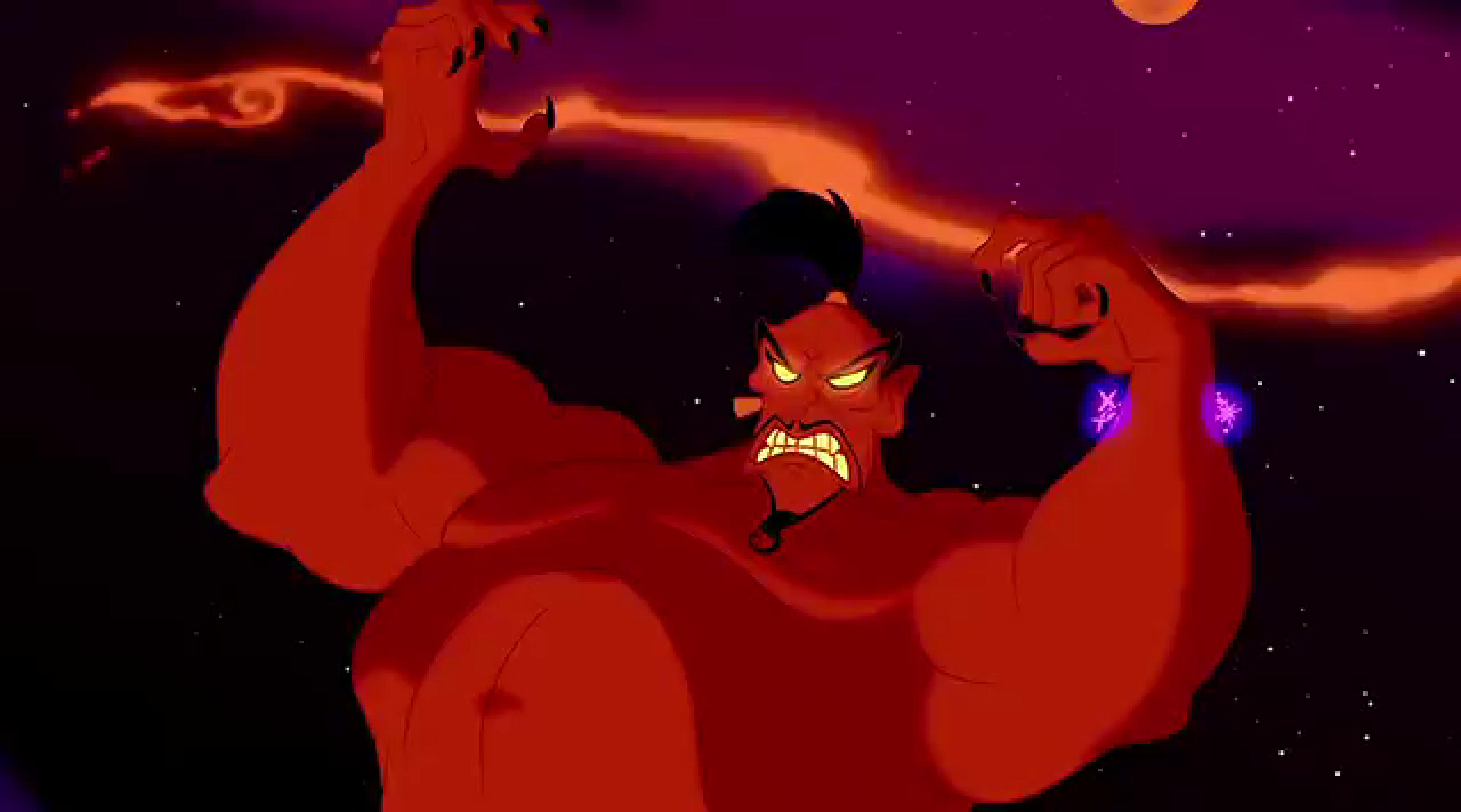 Image Genie Jafar Part 5 Png Wickedpedia Fandom