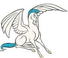 Pegasus disney
