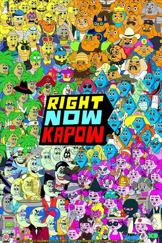 File:Right now kapow! poster.jpg