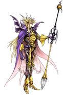 Emperor artwork