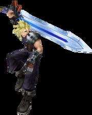 Final Fantasy Dissidia by sliscin