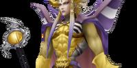 Emperor Mateus (Original)
