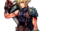 Cloud Strife (Original)