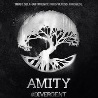 New amity