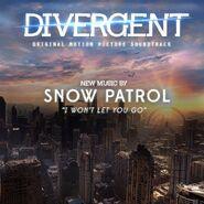 Divergent music image (Snow Patrol)