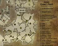 Crow's Nest map (D2 FoV location)