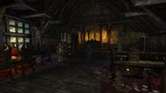 Healers' House interior upper floor (D2 FoV location)