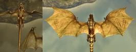 Divinity 2 Bone Dragon Armor