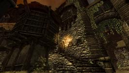 House of Secrets exterior (D2 FoV location)