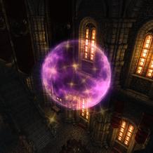 Violet Blast (D2 FoV quest item)