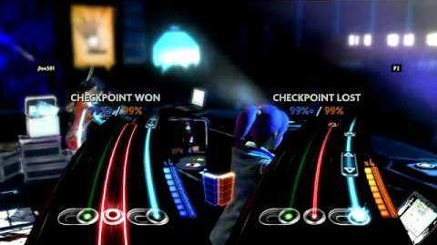 DJ Hero 2 O.P.P. vs. ABC (DJ Battle)