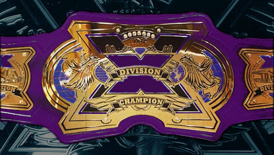 File:New Knockouts X Division belt.jpg