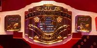 PCUW Intercontinental Championship
