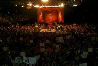 PCUW Arena