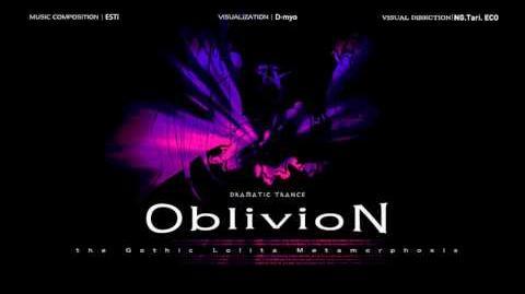 ESTi - OBLIVION (Piano Arr