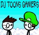 DJ TOONS Gamers