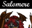 Salomere Ja'Fell