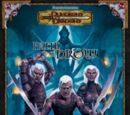 Fantastic Locations: Fane of the Drow
