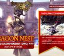 Dragon Nest World Championship