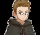 Heraldry Scholar Bailey