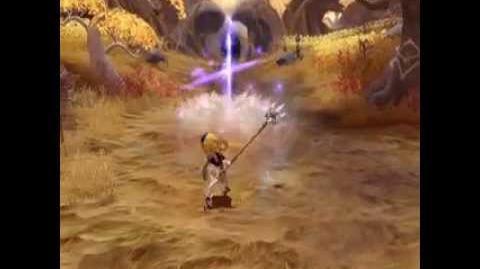 Hovering Blade EX