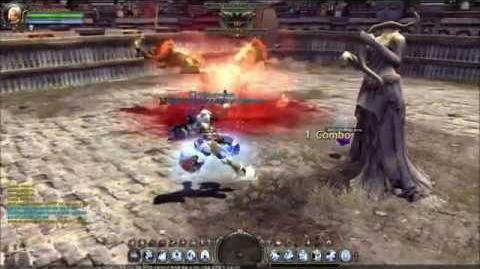 Beast Spirit EX