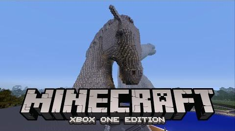 Minecraft Xbox One Edition - The Kelpies