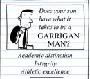 Bishop Garrigan High School