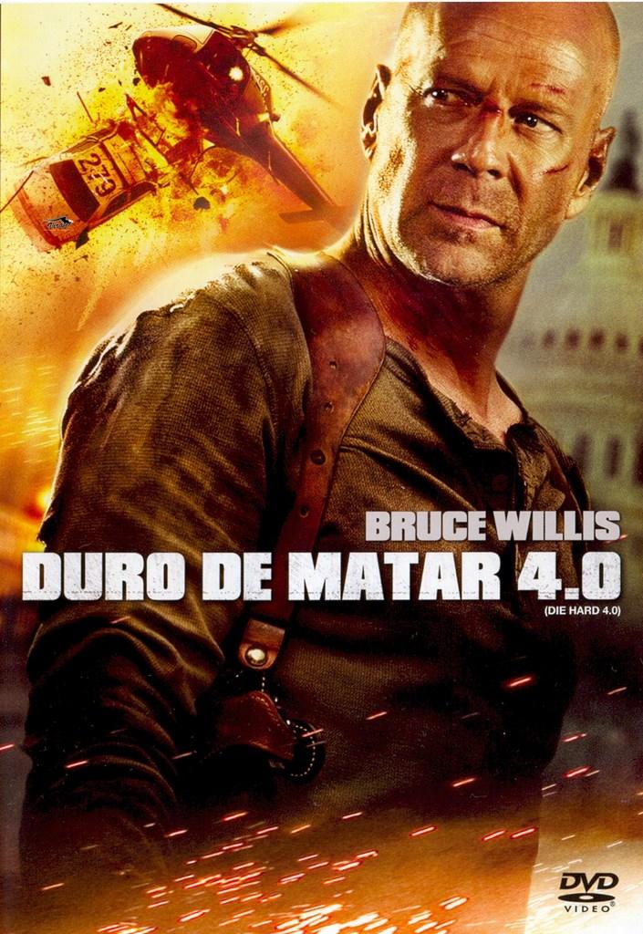 Duro De Matar 4 0 Doblaje Wiki Fandom Powered By Wikia