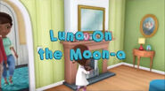Luna On the Moon-a