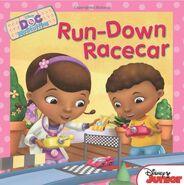 Run-Down Racecar