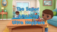 The Super Amazing Ultra Hoppers
