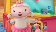 Lambie and dress up daisy6