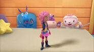 Stuffy, hallie, lambie and rockstar ruby