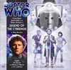 135-Legend of the cybermen