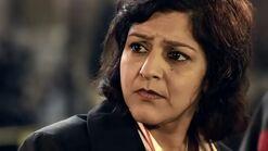 Nasreen Chaudhry