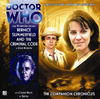 Cc406-Bernice Summerfield and the criminal code