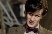 Onzième Docteur