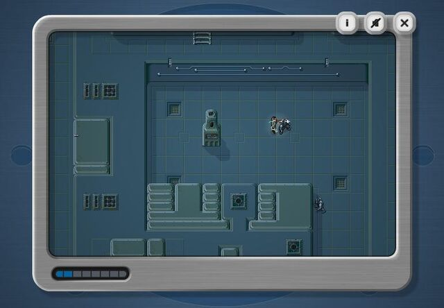 Fichier:Cyber Assault jeu.JPG